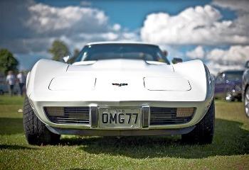 Best Exhaust For C5 Corvette