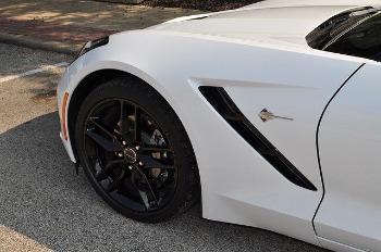 Best Brake Pads For C5 Corvette