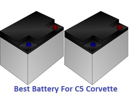 Best Battery For C5 Corvette
