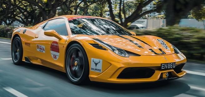 C5 Corvette Car Cover