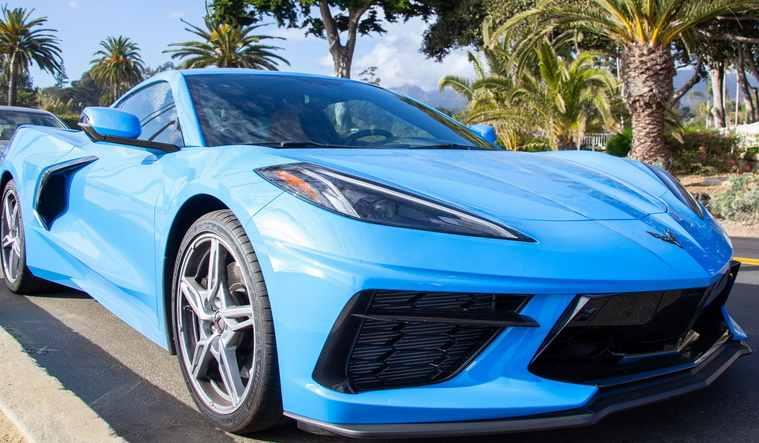 Why are C4 Corvettes So Cheap